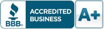 Better Business Bureau Grade
